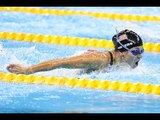 Swimming | Women's 100m Butterfly S13 final | Rio 2016 Paralympic Games