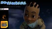 SOVANDARA, la leyenda de las estrellas:cortometraje animado producido por ECV Animation Bordeaux