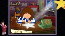 Sunday Gaming #014 - Lauras Stern - Lauras Sternenreise - Spiele für Kinder (Deutsch)