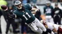 Berman: Late Fumble Hurts Eagles