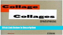 PDF Collage / Collages: From Cubism to New Dada (English and Italian Edition) kindle Full Book