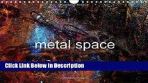 PDF Metal Space 2017: Metal Surreal Universe. Dark Souls in the Shipyard of Mario Rosanda Ros