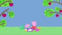 Peppa Pig - Larrivée du tonnerre (clip)