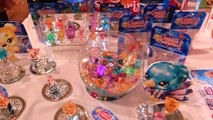 TTPM Toy Fair NEW Barbie Dreamhouse Toys, Disney The Good Dinosaur, Pie Face & Star Wars