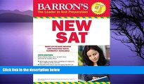 Buy Sharon Weiner Green M.A. Barron s NEW SAT, 28th Edition (Barron s Sat (Book Only)) Full Book