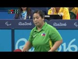 Day 1 morning | Table tennis highlights | RIo 2016 Paralympic Games