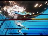 Swimming | Men's 100m Backstroke S14 final | Rio 2016 Paralympic Games