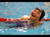 Swimming | Women's 100m Freestyle S3 final | Rio 2016 Paralympic Games