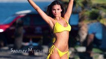 La Babe du jour : Sammy Mitchell