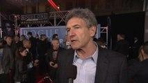 'Rogue One: A Star Wars Story' World Premiere: Disney Studios Chairman Alan Horn