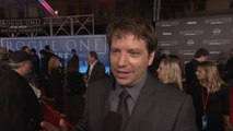 'Rogue One: A Star Wars Story' World Premiere: Director Gareth Edwards