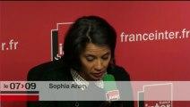 L'humour syrien n'est soluble ni dans le chlore ni sous les bombes - Le Billet de Sophia Aram