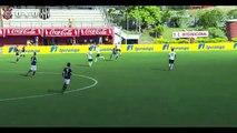 Corinthians 1 x 2 Ponte Preta - Gols & Melhores Momentos ● HD - Copa RS de Futebol Sub-20