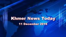 Khmer News Today | Please Take Care Your Health Khmer People | Cambodia News Today | Khmer News