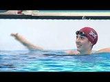 Swimming | Women's 100m Backstroke S14 heat 2 | Rio 2016 Paralympic Games