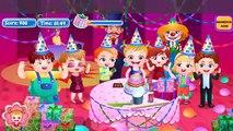 Baby Hazel Birthday Party | Baby Hazel Games HD | Video for Babies & Kids | Baby Games Club
