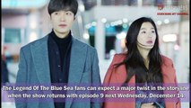 The Legend Of The Blue Sea E09 spoilers: Shim Chung to erase Heo Joon-jaes memory again?