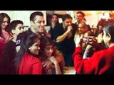 Arpita Khan's Birthday Celebration 2015    Salman Khan, Aamir Khan, Sohail Khan