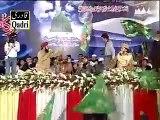 UTHO RINDO PIYO Hafiz Ghulam Mustafa best naats sharif in urdu Islamic Nate Pakistani