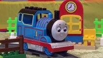 """ТОМАС! Паровозик ТОмас """"Путешествие в Африку"""" - игрушечный мультик для детей"""