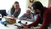 École numérique : mon cartable connecté, pour que les enfants hospitalisés gardent le lien avec leur classe