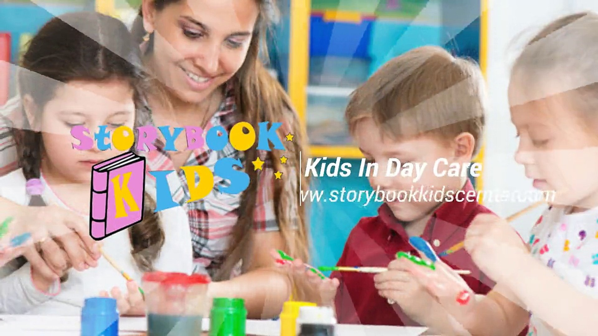 Unique Education For Kids In Day Care