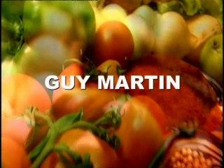 Guy Martin - Les chefs cuisiniers