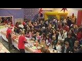 Χριστουγεννιάτικη γιορτή για τα παιδιά από το Αλουμίνιο της Ελλάδας