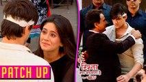 Naira & Kartik Patch Up  Kartik Proved INNOCENT  Yeh Rishta Kya Kehlata Hai