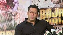 Salman Khan Wishes His Fans EID Mubarak & Thanks Them For Bajrangi Bhaijaan Success