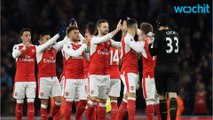 Arsenal Burned By Champions League Draw