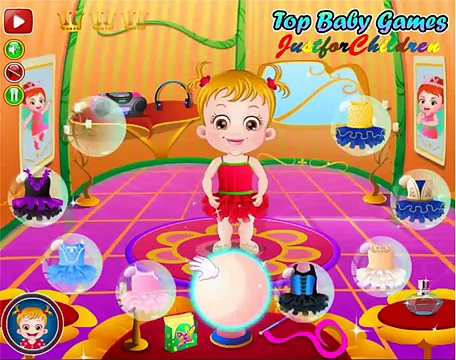 Baby Hazel Games | BALLET GAME – LEVEL 3 | Baby Games | Free Games | Games for Girls | Funny Games