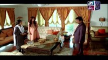 Thakan Episode 19 - on Ary Zindagi in High Quality 12th December 2016