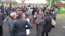 VIDEO. Poitiers : colère des salariés après un plan de licenciements
