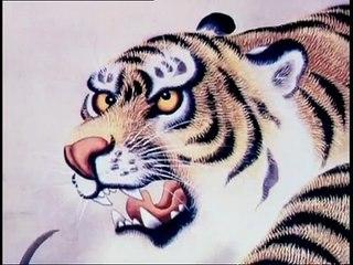Le tigre de Sibérie - Champions de la nature