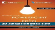 [READ PDF] Kindle Presentaciones con PowerPoint y Prezi Paso a Paso (Spanish Edition) Full Download