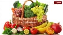 Les aliments miracles #1 : la nourriture est votre premier médicament