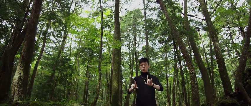 Rich Chigga - Who That Be (Official Music Video)