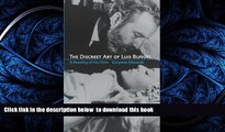 PDF [DOWNLOAD] The Discreet Art of Luis Bunuel: A Reading of His Films BOOK ONLINE