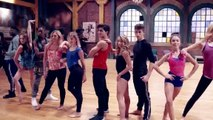 The Next Step Behind the Scenes: A Side Dance (Season 4)