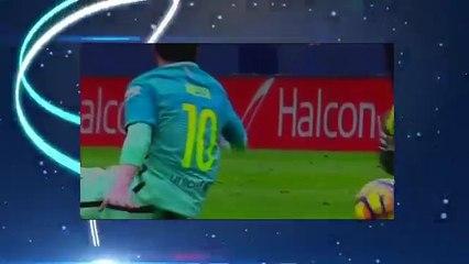 La jugada de Messi que pocos futbolistas se atreven a hacer
