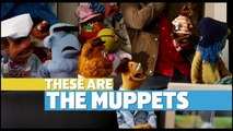 Video The Muppets on Blu-ray™ & DVD March 20th   The Muppets (2011)   The Muppets