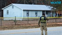 2 Georgia police officers shot, wounded serving warrant