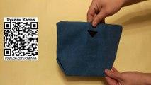 Сумка женская-детская. Цвет синий с внутренним карманом на кнопке. посылка из китая