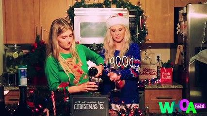 Broke Girls Guide: Holiday Wine