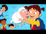 Mary Had A Little Lamb   Nursery Rhyme   Kids Songs and Nursery Rhymes