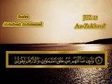 Az- Zukhruf - Abdel-Baset Abdel-Samad