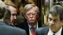 Trump's Transition: Who is John Bolton?