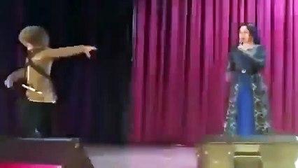 Así fue como un bailarín murió en plena obra de teatro