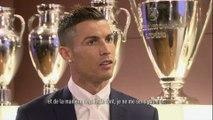 Foot - Football Leaks : Cristiano Ronaldo «J'ai bien fait les choses»